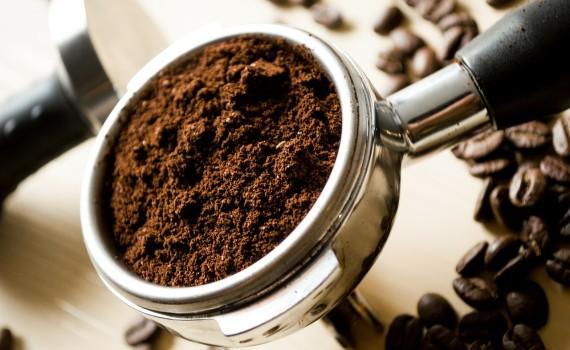 coffee moulu