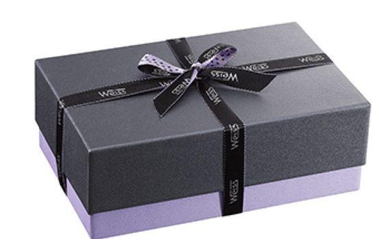Ballotin de chocolats Weiss