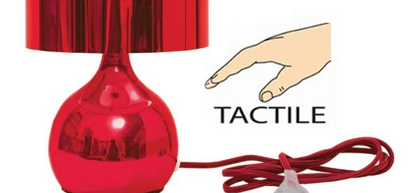 Lampe Touch Lampe De Chevet Tactile Boule Arobase Com