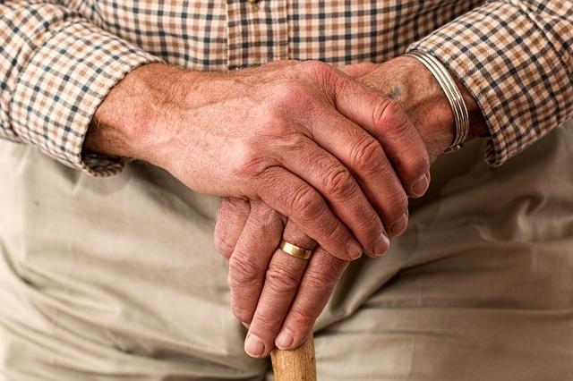 seniors - aide domicile