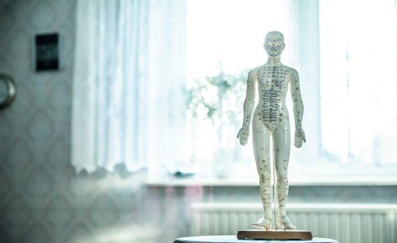 etude d'osteopathie