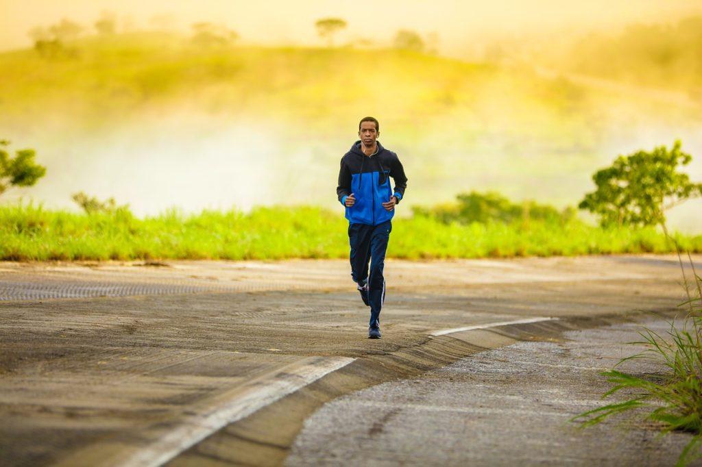 running-homme