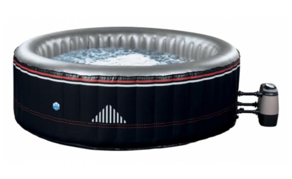 NetSpa modle Montana : pourquoi choisir un spa gonflable