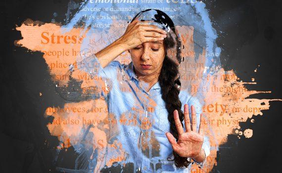 Stress et l'anxiété